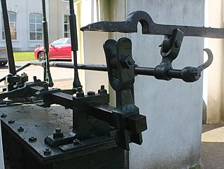 Gab valve gear