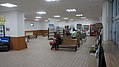 JR Hakodate-Main-Line・Nemuro-Main-Line Takikawa Station Waiting room.jpg