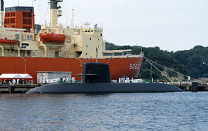 JS Takashio (SS-597) at Yokosuka, -1 Aug. 2009 d.jpg