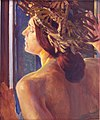 Jacek Malczewski - Studium kobiety przy oknie.jpg
