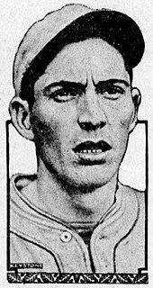 Jack Tobin American baseball player