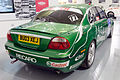 Jaguar S-Type Diesel race car rear-right Heritage Motor Centre, Gaydon.jpg