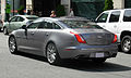 Jaguar XJ (X351) at Washington, DC.jpg