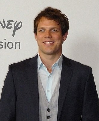 Jake Lacy - Lacy at the 26th TCA Awards in July 2010