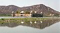 Jal Mahal Palace, Man Sagar Lake, Jaipur.jpg