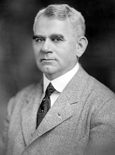 James W. Dunbar American politician