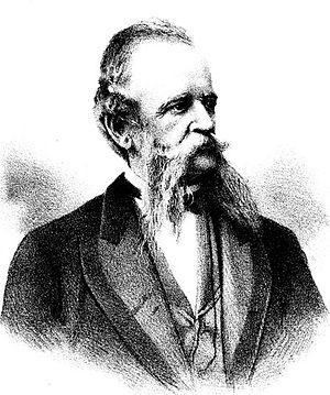 James M. Birney - Image: James Birney (Michigan Lieutenant Governor)
