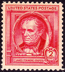 mark twain essay on james fenimore cooper Fenimore cooper's literary offences ebook:  if mark twain's review of fenimore cooper is accurate,  james fenimore cooper for this little essay.