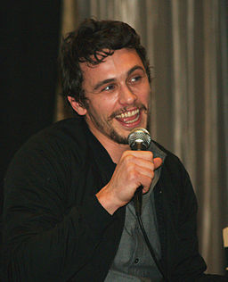 James Franco 2 discussing Harvey Milk