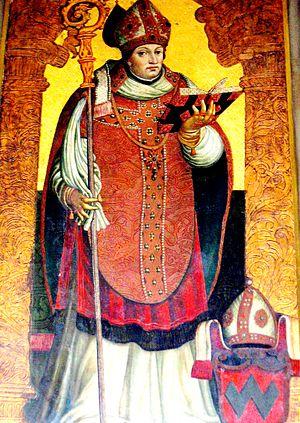 Jan Chojeński - bp Jan Chojeński