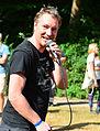 Jan Pape Band - Jan Pape – Rock 'N' Rose Festival 2014 04.jpg