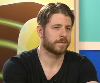 János Hári Hungarian ice hockey player