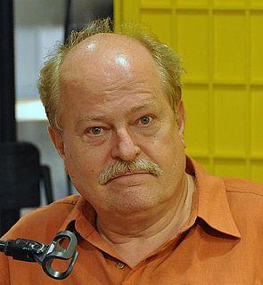 Jarmo Koski Finnish actor
