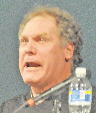 Jay O. Sanders - Sanders in October 2009