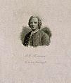 Jean-Jacques Rousseau. Line engraving. Wellcome V0005109EL.jpg