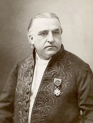 Jean-Martin Charcot - Image: Jean Martin Charcot