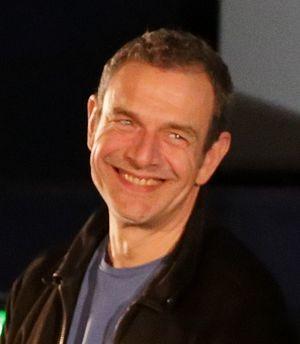 Jean-Yves Berteloot - Jean-Yves Berteloot in 2014