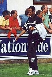 Terza Maglia Lyon Pape Cheikh DIOP