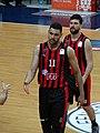 Jeff Ayres 11 Eskişehir Basket TSL 20180325.jpg