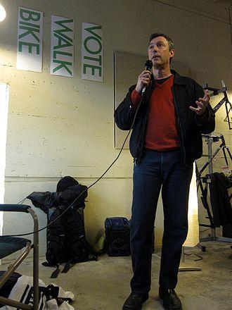 Jeff Cogen - Cogen in 2011