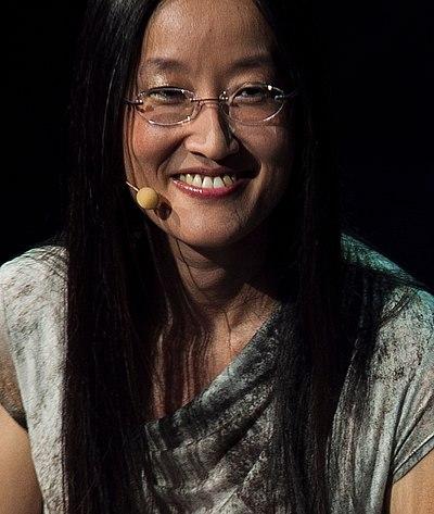 Jennifer Yuh Nelson, Korean-American film director
