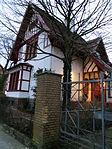 Jens-Jessen-Haus, es dunkelt langsam, Bild 001.JPG