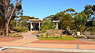 Shire of Jerramungup Local government area in the Great Southern region of Western Australia