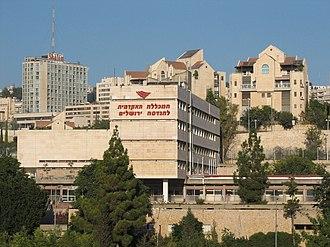 Azrieli College of Engineering Jerusalem - Azrieli College of Engineering Jerusalem