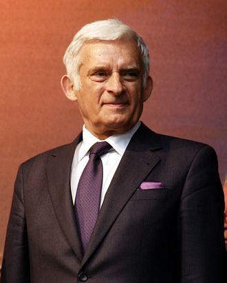 Jerzy Buzek - Image: Jerzy Buzek, 2010