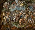 Joachim Wtewael - The Wedding of Peleus and Thetis, 1612.jpg