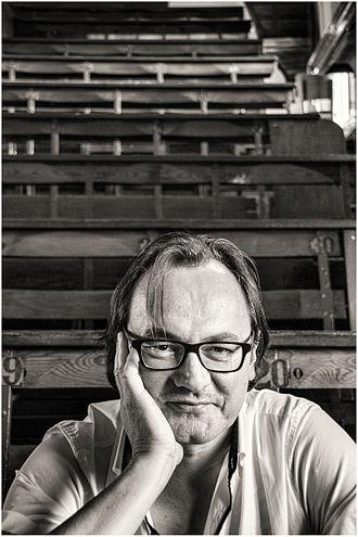 Johan Braeckman - Image: Johan braeckman 675