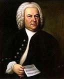 Johann Sebastian Bach: Age & Birthday