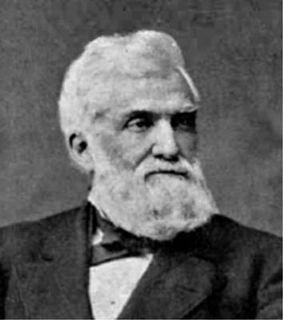 John Lourie Beveridge American politician