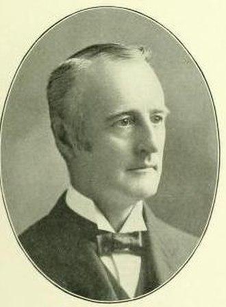 John W. Hogan - John W. Hogan (1903)