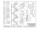 John Beekman House, 29-29 1-2 Cherry Street, New York, New York County, NY HABS NY,31-NEYO,42- (sheet 8 of 8).png