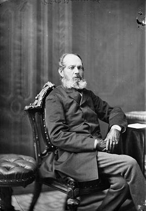 John George Bourinot