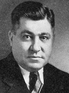 John E. Martin 20th century American judge, 16th Chief Justice of the Wisconsin Supreme Court, 29th Attorney General of Wisconsin