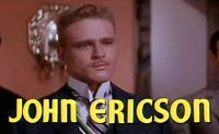 John Ericson in The Student Prince trailer.jpg