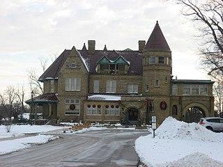 John H. Bass Mansion