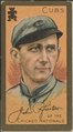 John Pfiester, Chicago Cubs, baseball card portrait LCCN2008677466.tif