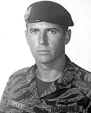 John Ripley (USMC) - Image: John Ripley