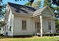 John White House - Gold Hill Oregon.jpg