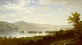 John William Casilear - Lake George.jpg