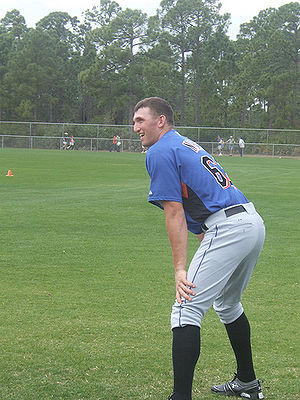 Jon Niese 12:58, 29 January 2009 . . Officerfr...