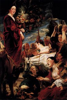 Jordaens Offering to Ceres Goddess of Harvest.jpg