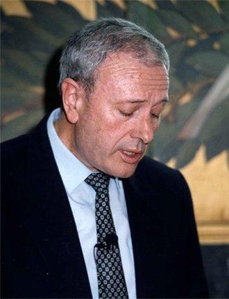 José Elguero Bertolini - José Elguero Bertolini
