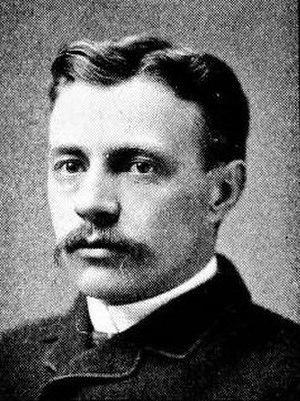 Joseph Aspinall - Joseph Aspinall (1893)
