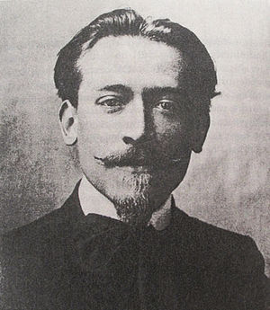 Joseph Canteloube (1879 - 1957), French composer