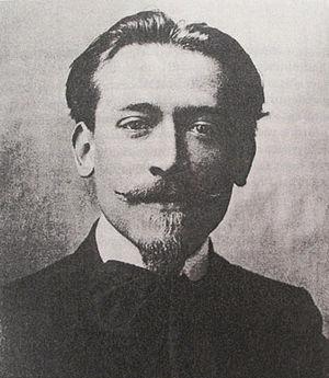 Joseph Canteloube - Joseph Canteloube