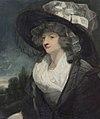 Joshua Reynolds - Portrait of Amelia Hume, Lady Farnborough (1772–1837) NTIII BELT 436039.jpg